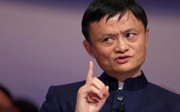 """Jack Ma: """"Tài năng của người đàn ông thường tỷ lệ nghịch với ngoại hình"""""""