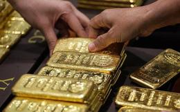 Diễn biến giá vàng gợi nhớ lại khủng hoảng tiền tệ trong thập niên 1990
