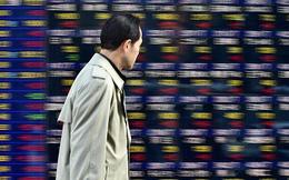 Nikkei mất hơn 2%, chứng khoán châu Á đồng loạt giảm