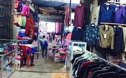 Vì sao tiểu thương chợ Đồng Đăng quyết giữ chợ truyền thống?