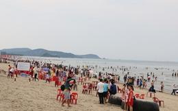 Nước biển Cửa Lò - Cửa Hội an toàn