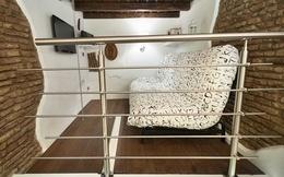 Xoay sở tài tình với đủ các chức năng trong căn hộ chỉ 7m2
