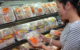 Thịt nhiễm kháng sinh: Chưa xử phạt được!