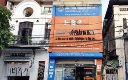 Công ty CP In Hà Nội: Bị cấm tham gia đấu thầu