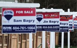 Cứ 3 căn nhà được bán ra ở Vancouver thì có 1 căn được mua bởi người Trung Quốc
