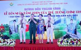 Trùm lừa Lê Xuân Giang thưởng nhà, xe hơi cho trợ thủ