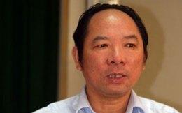 Cựu Phó giám đốc sở Nông nghiệp Hà Nội bị điều tra thêm tội tham ô