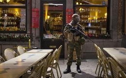 Nghi phạm khủng bố thứ sáu tại Bỉ bị bắt giữ