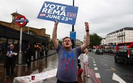 Nhiều khả năng Anh sẽ ở lại EU, đồng bảng tăng vọt