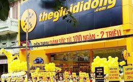 Hết cửa cạnh tranh, nhiều cửa hàng điện thoại nhỏ liên tiếp khai tử