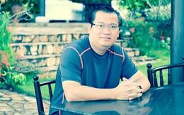 CEO Saigon Books Nguyễn Tuấn Quỳnh: Nhân viên không từ bỏ công việc, họ bỏ sếp mà thôi!