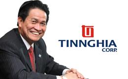 Tập đoàn của ông Đặng Văn Thành mua 35% cổ phần của Tổng Công ty Tín Nghĩa