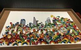 Hé lộ món quà đặc biệt Tổng thống Obama tặng người sáng lập Dreamplex