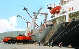 Công ty mẹ thoái bớt vốn tại Cảng Quy Nhơn trước khi niêm yết