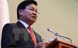 Thủ tướng Lào Thongloun Sisoulith thăm chính thức Việt Nam