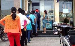 """Liệu có tái diễn tình trạng lương, thưởng """"kẹt"""" trong ATM?"""
