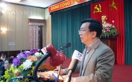 Hà Nội họp báo về 60 biệt thự không phép ở Ba Vì