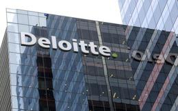 Kiểm toán Deloitt nhận án phạt kỷ lục từ giới chức Mỹ