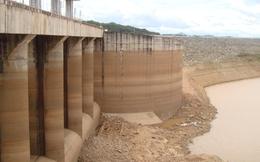 Thủy điện miền Trung đối mặt hạn nghiêm trọng