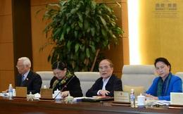 Xem xét báo cáo nhiệm kỳ Chủ tịch nước, Thủ tướng