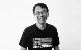 Thuan Pham: Từ đứa bé gốc Việt đến người thay đổi cả thế giới