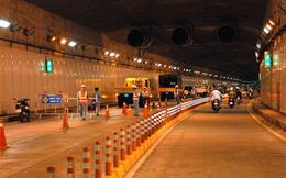 Đường hầm sông Sài Gòn giám sát giao thông qua 316 camera