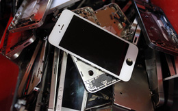 Iphone hỏng rồi sẽ đi đâu?