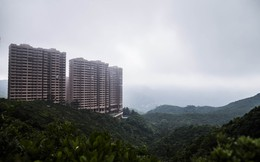 """Người nước ngoài đến Hongkong làm ngân hàng đã hết """"sướng"""""""