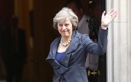 """Chân dung """"bà đầm thép"""" thứ hai của nước Anh"""