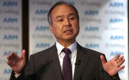 """Cổ phiếu SoftBank lao dốc, tỷ phú Son """"mất"""" hơn 1 tỷ USD sau 1 đêm"""