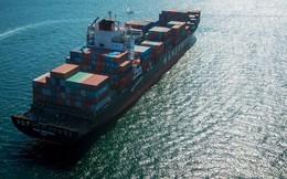 """Hanjin Shipping và những """"con tàu ma"""" cạn kiệt thức ăn nước uống"""