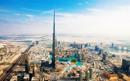 Dubai 60 năm: Từ hoang mạc hóa thành phố xa xỉ