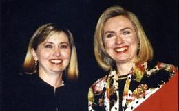 Đổi đời và kiếm được hàng nghìn đô mỗi tháng vì giống hệt bà Hillary Clinton