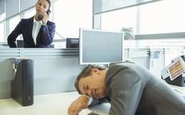 Đừng tưởng nghỉ nhiều là tốt: Ngủ trưa 1 tiếng làm tăng 45% nguy cơ mắc bệnh tiểu đường
