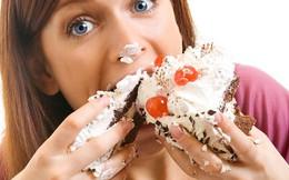 Căng thẳng, áp lực sẽ khiến bạn giảm cân? Không, chúng khiến bạn béo phì!