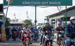 Đề xuất xây cầu Cát Lái 5.700 tỷ: Khi nào TP.HCM thông với Đồng Nai, Vũng Tàu?