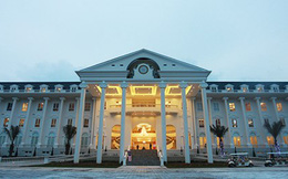 Khánh thành khu nghỉ dưỡng FLC Vĩnh Thịnh Resort