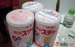 """Sữa Meiji bị tố """"tẩy date"""": Không sai vẫn xin lỗi khách hàng"""