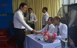 Chủ tịch Đà Nẵng: Tôi không phải là 'cử tri đặc biệt'