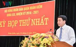 """Chủ tịch Hà Nội yêu cầu cán bộ phải """"đến tận nơi, nhìn tận mắt"""""""