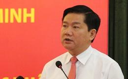 Bí thư Thăng gọi ngay cho Bộ trưởng y tế giải quyết chuyện của Đại học