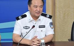 Trung Quốc kết án 15 năm tù nguyên Thứ trưởng Công an