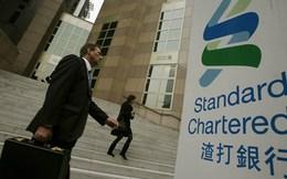 Standard Chartered lỗ ròng tới 2,36 tỷ USD trong năm 2015