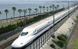 Thí điểm đường sắt cao tốc Sài Gòn - Long Thành