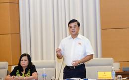 """Vay Trung Quốc 7000 tỷ đồng làm đường cao tốc: """"Nhà tài trợ khác có điều kiện tốt hơn thì vay, không cứ gì đi vay Trung Quốc"""""""