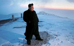 Phát biểu năm mới đầy bất ngờ của ông Kim Jong Un