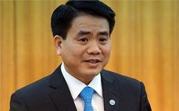 Thiếu tướng Nguyễn Đức Chung chính thức chuyển khỏi ngành công an