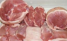 Hiểm họa của chất tạo nạc thịt lợn và cách nhận biết