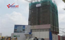 Tiến độ loạt dự án căn hộ giá trên dưới 1 tỷ/căn tại TPHCM
