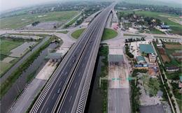 Bác đề xuất tăng phí cao tốc Cầu Giẽ - Ninh Bình